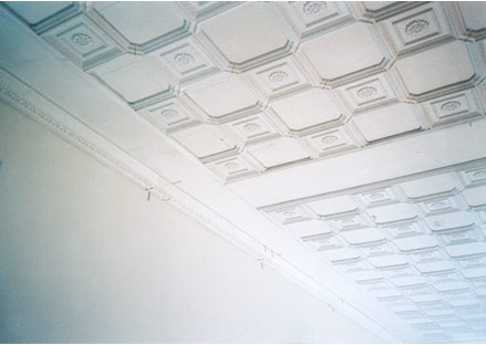 Ceiling Solution