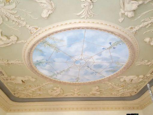 Scuola Italiana fine 1800 primo 1900